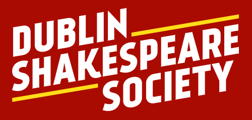 Dublin Shakespeare Society Logo
