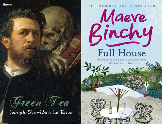 Green-Tea-Full-House at Shakes