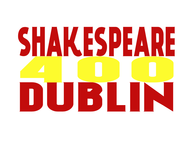 Shakespeare 400 Dublin