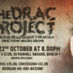DSS present The Drac Project
