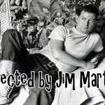 DDS Orton Jim Martini