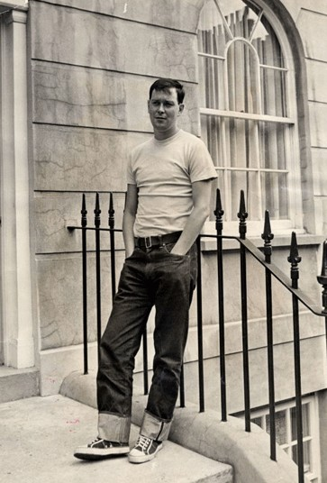 Joe Orton Dublin Shakespeare