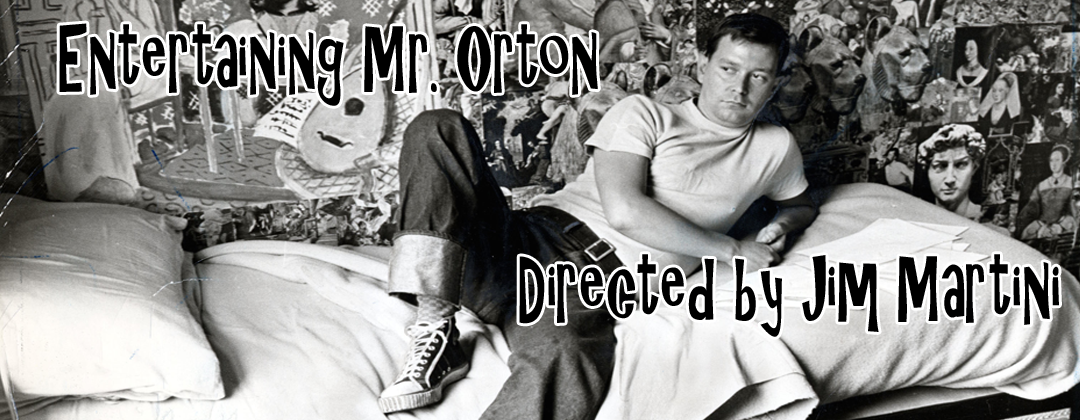Orton directed by Jim Martini for DSS
