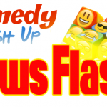 Comedy Mash Up News