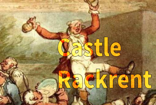Rehearsed Reading Castle Rackrent