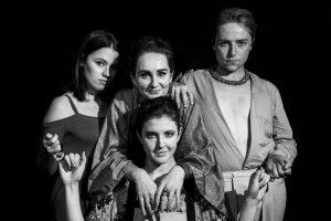 DSS Females Antony&Cleopatra