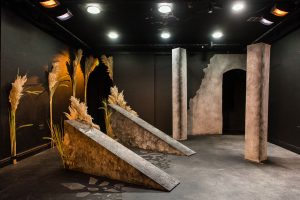Antony&Cleopatra Set