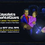 Capulets and Montagues