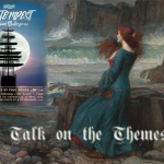 Talk on The Tempest Themes