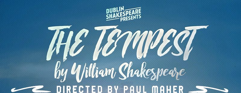 Home - Dublin Shakespeare Society
