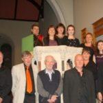 The Sandford Church Dublin Shakespeare Society Cast