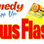 Comedy Mash Up News