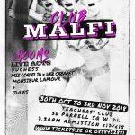 Club Malfi DSS